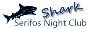 Serifos Night Club